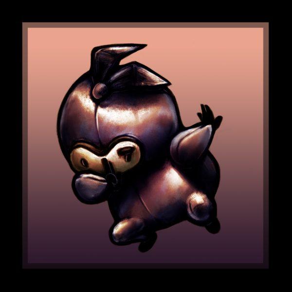 Ninja-Bag - 2020