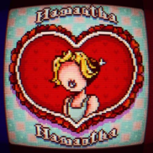 Hamantha (Jack Stauber) - 2019