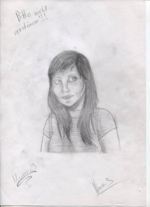 Meine Mama - Portrait 2016