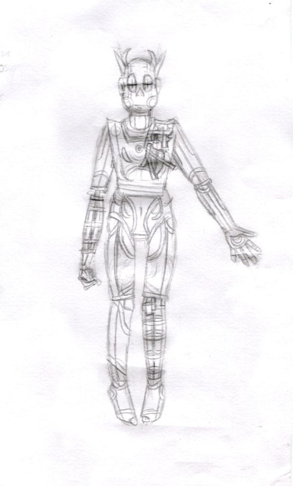 Robot - 2018