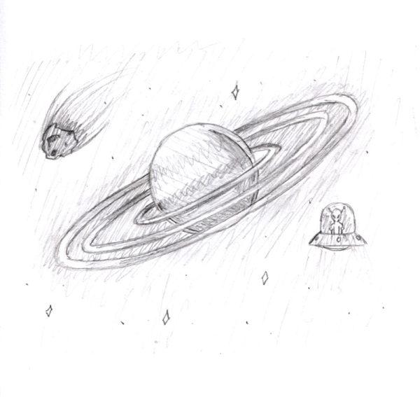 Saturn - 2018
