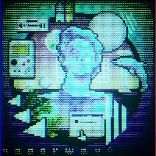 Vaporwave - 2019