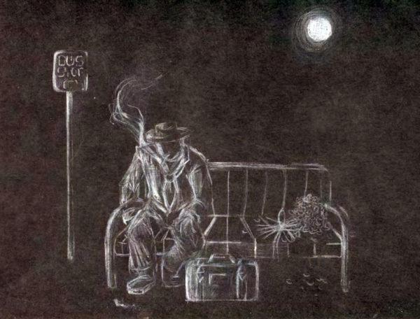 Der vergessene Abend - 2020